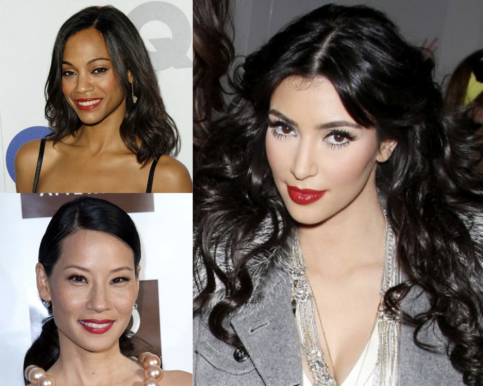Must-Try Holiday Beauty Looks